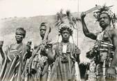 Afrique CPSM COTE D'IVOIRE / DANSE