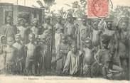 """Afrique CPA GUINEE """"Conakry, groupe d'enfants"""""""