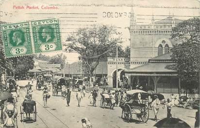 """CPA SRI LANKA / CEYLAN """"Colombo"""""""