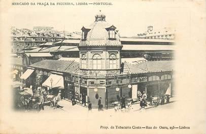"""CPA PORTUGAL """"Lisboa"""""""