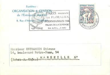 """CPA FRANCE 75009 """"Paris, Rue d'Athènes, Organisation et Gestion"""""""