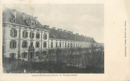 "CPA FRANCE 68 ""Neuf-Brisach"""