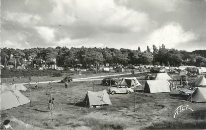 """CPSM FRANCE 17 """"Fouras, Camping de Kadoré"""""""
