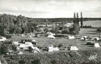 """CPSM FRANCE 78 """"St Arnoult en Yvelines, Camping"""""""