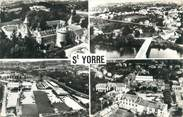 "03 Allier CPSM FRANCE 03 ""St Yorre"""