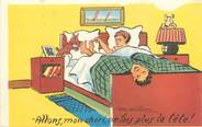Illustrateur CPA JEAN DE PREISSAC