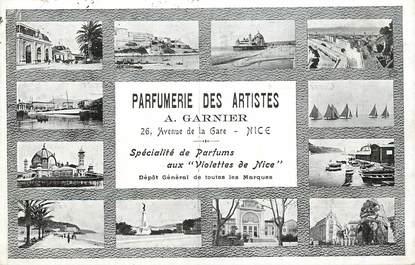 "CPA FRANCE 06 ""Nice, parfumerie des Artistes"""