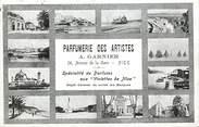 "06 Alpe Maritime CPA FRANCE 06 ""Nice, parfumerie des Artistes"""