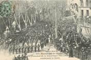 """Bateau CPA MARINE MILITAIRE """"Explosion du IENA, 12 mars 1907, Toulon"""""""