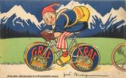 Theme CPA PUBLICITE / CYCLISME TOUR DE FRANCE