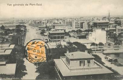 """CPA EGYPTE """"Port Saïd"""""""