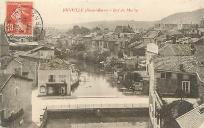 "CPA FRANCE 52 ""Joinville, Bief du Moulin"""