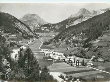 """CPSM FRANCE 05 """"Arvieux, Route du Col d'Izoard"""""""