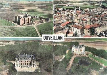 "CPSM FRANCE 11 ""Ouveillan"""