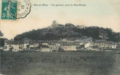 """CPA FRANCE 55 """"Dun sur Meuse"""""""