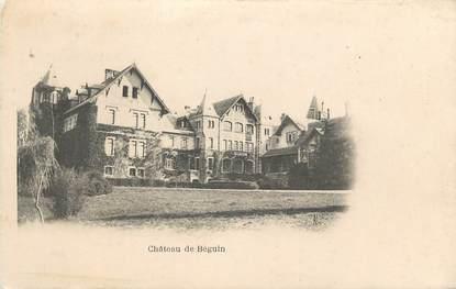 """CPA FRANCE 03 """"Lurcy Lévis, Chateau de Béguin"""""""