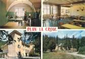 """04 Alpe De Haute Provence CPSM FRANCE 04 """"Plan la Croix, Colonie de Vacances"""""""