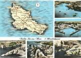 "56 Morbihan CPSM FRANCE 56 ""Belle Ile en Mer"""