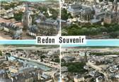 """35 Ille Et Vilaine CPSM FRANCE 35 """"Redon"""""""