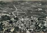 """51 Marne CPSM FRANCE 51 """"Avize, Eglise et route de Cramant"""""""