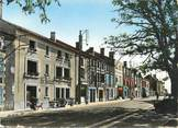 """87 Haute Vienne CPSM FRANCE 87 """"Bussière Poitevine, La Rue Principale"""""""