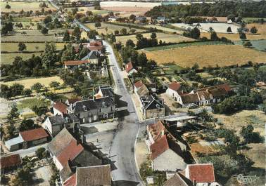 """CPSM FRANCE 58 """"Luthenay Uxeloup"""""""