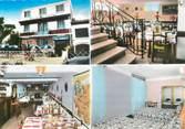 """66 PyrÉnÉe Orientale CPSM FRANCE 66 """"Argelès sur Mer, Solarium, Hotel Galia"""""""