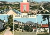 """04 Alpe De Haute Provence CPSM FRANCE 04 """"Beauvezer"""""""