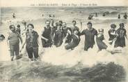 """59 Nord CPA FRANCE 59 """"Malo les Bains"""" / BAIGNEUSES"""