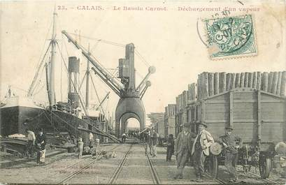 "CPA FRANCE 62 ""Calais"""