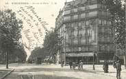"94 Val De Marne CPA FRANCE 94 ""Vincennes, la rue de Paris"""