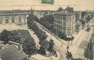 "93 Seine Saint Deni CPA FRANCE 93 ""Les Lilas"""