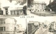 """93 Seine Saint Deni CPSM FRANCE 93 """"Les Lilas"""""""