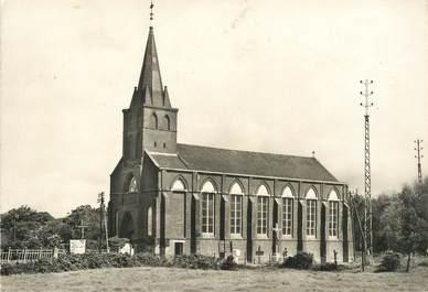 """CPSM FRANCE 62 """"Clairmarais, Eglise"""""""