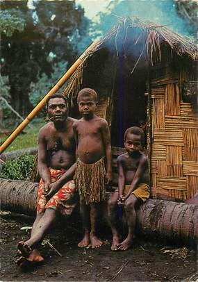 """CPSM AUSTRALIE """"Aborigènes"""""""