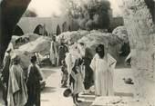 """Afrique CPSM SOUDAN """"Touaregs au marché"""""""
