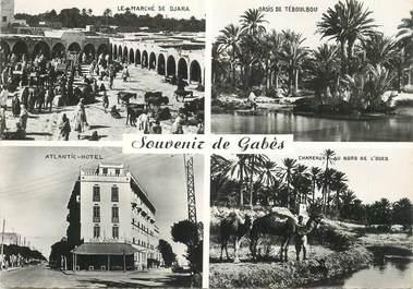 """CPSM TUNISIE """"Gabès"""""""