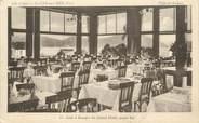 "83 Var / CPA FRANCE 83 ""Saint Cyr sur Mer, salle à manger du grand hôtel'"