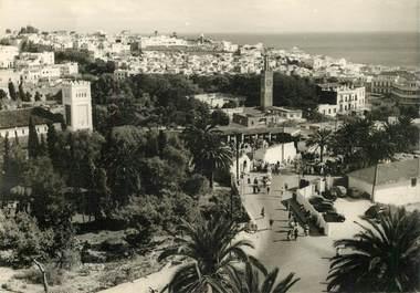 "CPSM MAROC ""Tanger"" / N° 121 PHOTO EDITION BERTRAND ROUGET CASABLANCA"