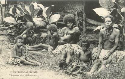 CPA NOUVELLE CALEDONIE