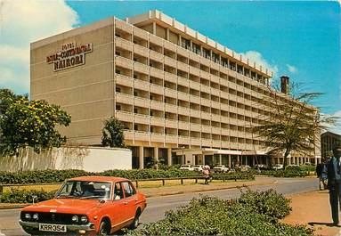 "CPSM KENYA ""Nairobi"""
