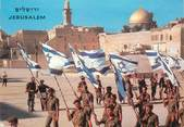 """Asie CPSM ISRAEL """"Jérusalem"""""""