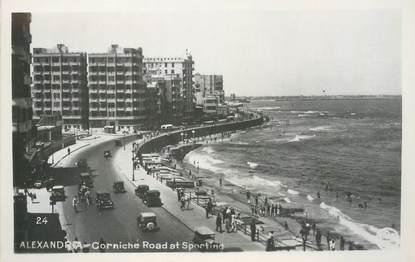 """CPA EGYPTE """"Alexandrie"""""""