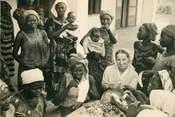 Afrique CPSM TCHAD