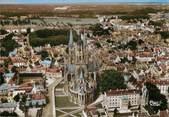 """14 Calvado / CPSM FRANCE 14 """"Bayeux, la cathédrale"""""""
