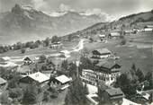 """74 Haute Savoie CPA FRANCE 74 """"Megève"""""""