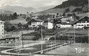 "74 Haute Savoie CPA FRANCE 74 ""Megève, le sporting club"""