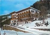 """74 Haute Savoie CPSM FRANCE 74 """"Morzine, Hotel Le Dahu"""""""