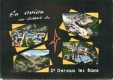 """74 Haute Savoie CPSM FRANCE 74 """"Saint Gervais les Bains"""""""