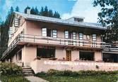"""74 Haute Savoie CPA FRANCE 74 """"Les Gets, A la Bonne Franquette"""""""